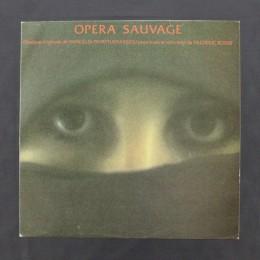 Vangelis - Opera Sauvage - LP (used)