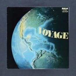 Voyage - Voyage - LP (used)