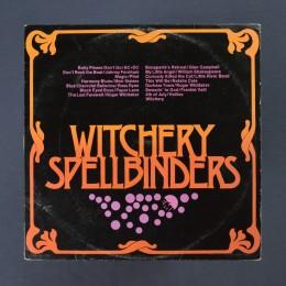Various Artists - Witchery Spellbinders - LP (used)