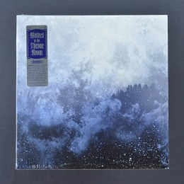 Wolves In The Throne Room - Celestite - Clear vinyl 2xLP