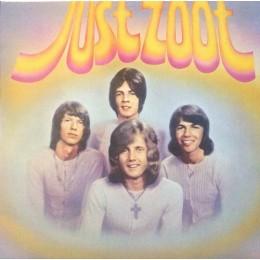 Zoot - Just Zoot - Pink Vinyl 180g LP