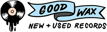 Goodwax Records - New & Used Vinyl Records